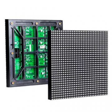 p6 outdoor smd panel