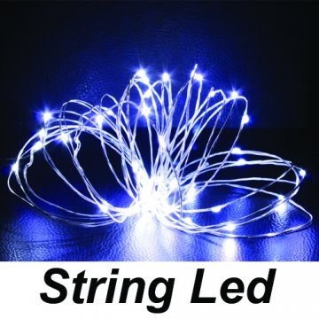 string-led-beyaz